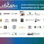 Unsere Partner - Bustan Club München